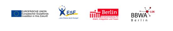 Logos ESF png